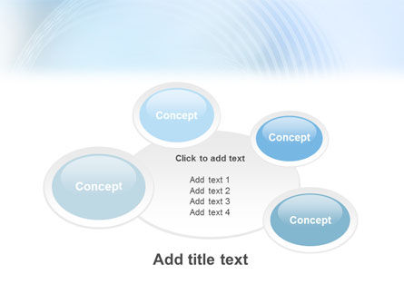 Foggy Perspective PowerPoint Template Slide 16