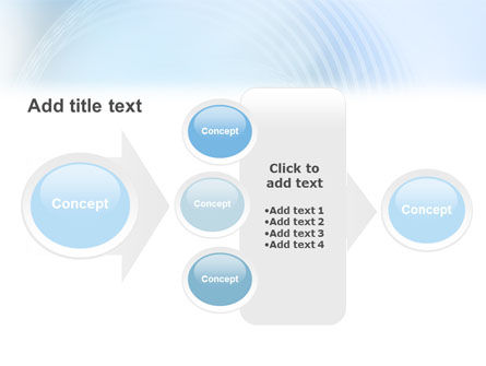 Foggy Perspective PowerPoint Template Slide 17