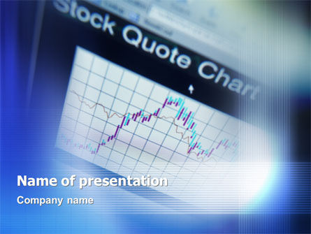 Stock-Market PowerPoint Template
