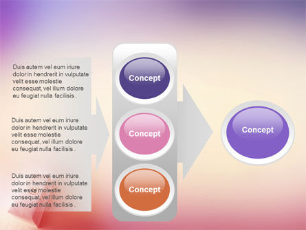 Internet Links PowerPoint Template Slide 11