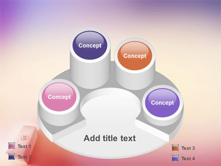 Internet Links PowerPoint Template Slide 12