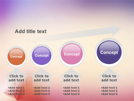 Internet Links PowerPoint Template Slide 13