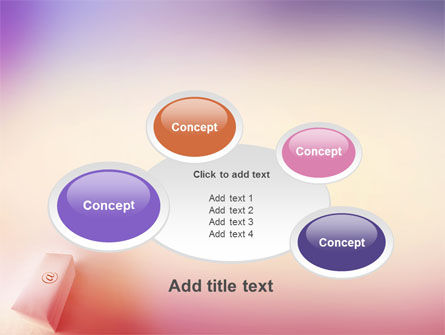 Internet Links PowerPoint Template Slide 16