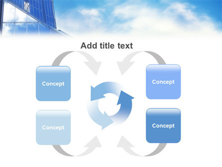 Architectures At The Building Site PowerPoint Template Slide 6