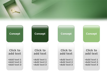Solution PowerPoint Template Slide 5