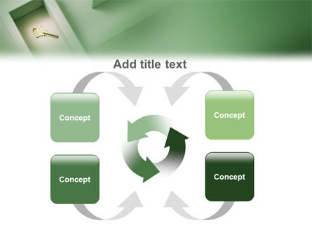 Solution PowerPoint Template Slide 6