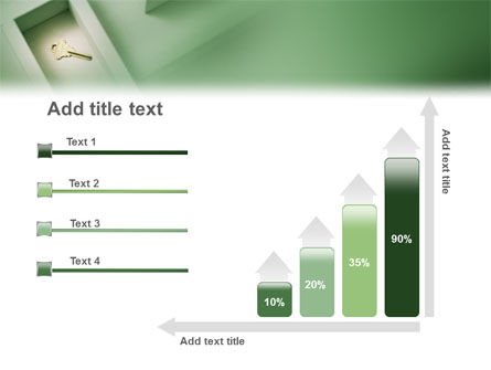 Solution PowerPoint Template Slide 8