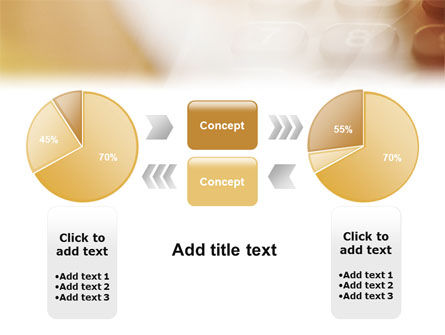 Modern Call Center PowerPoint Template Slide 11