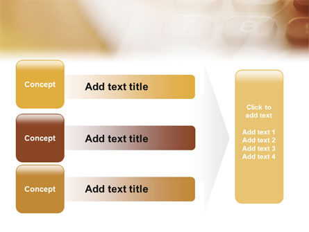 Modern Call Center PowerPoint Template Slide 12
