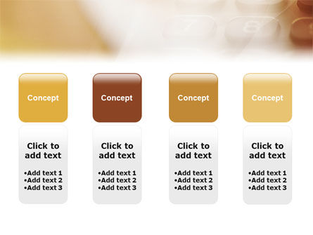 Modern Call Center PowerPoint Template Slide 5