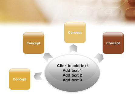 Modern Call Center PowerPoint Template Slide 7