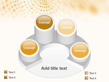 Rhombus Theme PowerPoint Template Slide 12