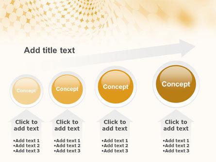 Rhombus Theme PowerPoint Template Slide 13