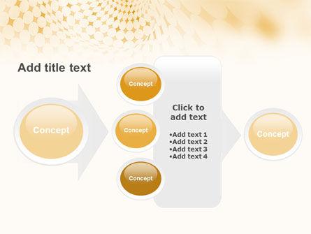 Rhombus Theme PowerPoint Template Slide 17