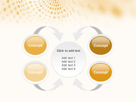 Rhombus Theme PowerPoint Template Slide 6