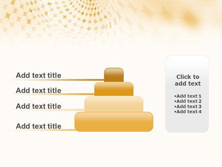 Rhombus Theme PowerPoint Template Slide 8
