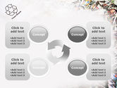 Recycle Industry PowerPoint Template#9