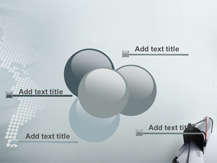 Mail Box PowerPoint Template Slide 10