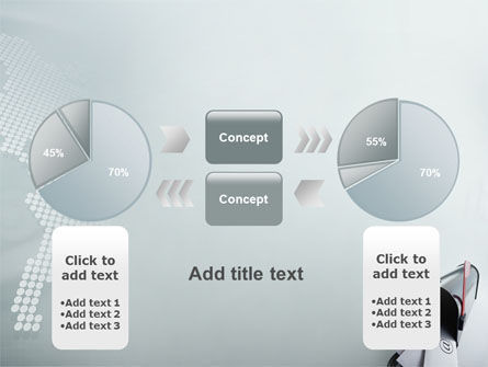 Mail Box PowerPoint Template Slide 11