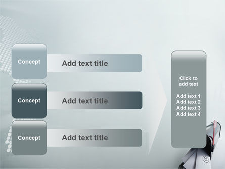 Mail Box PowerPoint Template Slide 12