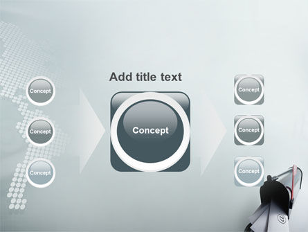 Mail Box PowerPoint Template Slide 17