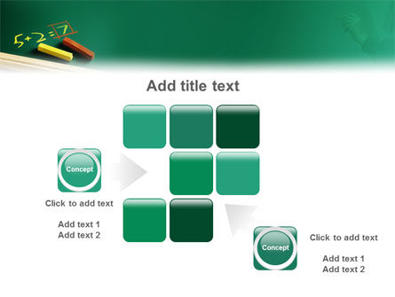 Arithmetic PowerPoint Template Slide 16