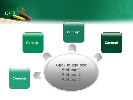 Arithmetic PowerPoint Template Slide 7