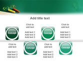 Arithmetic PowerPoint Template#19