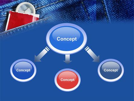 Condom PowerPoint Template, Slide 4, 01976, Medical — PoweredTemplate.com