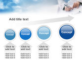 Professional Testing PowerPoint Template#13
