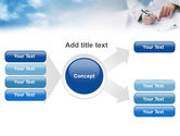 Professional Testing PowerPoint Template#14