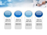 Professional Testing PowerPoint Template#5