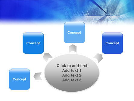 E-business PowerPoint Template Slide 7