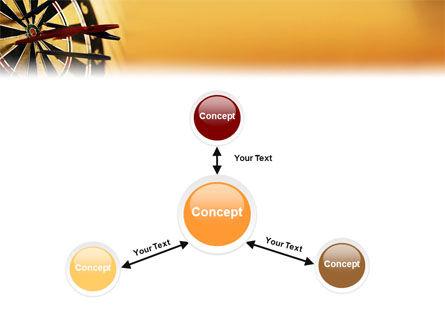 Darts PowerPoint Template Slide 14