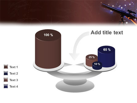 Astronomy PowerPoint Template Slide 10
