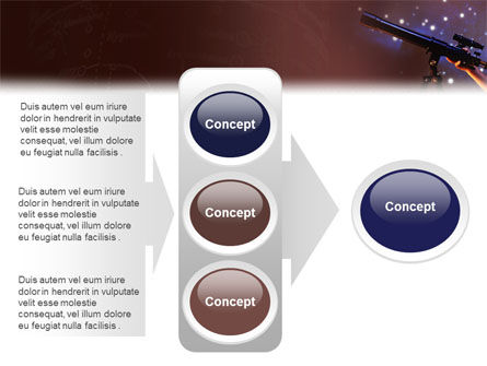 Astronomy PowerPoint Template Slide 11
