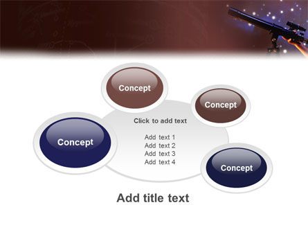 Astronomy PowerPoint Template Slide 16