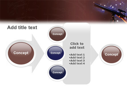 Astronomy PowerPoint Template Slide 17