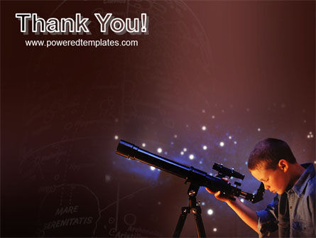 Astronomy PowerPoint Template Slide 20