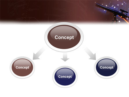 Astronomy PowerPoint Template Slide 4
