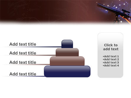 Astronomy PowerPoint Template Slide 8