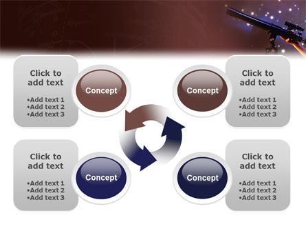 Astronomy PowerPoint Template Slide 9