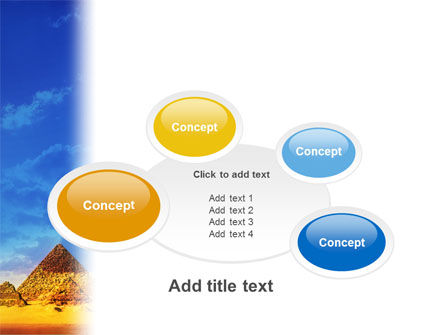 Pyramids PowerPoint Template Slide 16