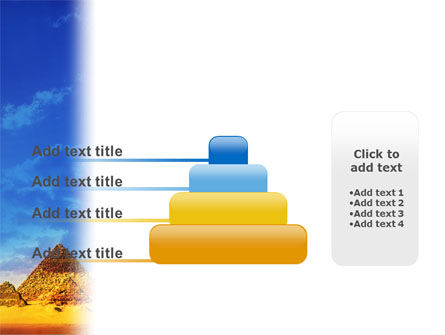 Pyramids PowerPoint Template Slide 8