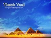 Pyramids PowerPoint Template#20
