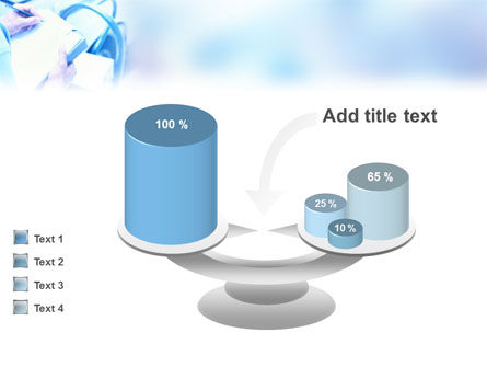 Business Analyst At Work PowerPoint Template Slide 10