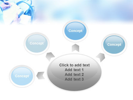 Business Analyst At Work PowerPoint Template Slide 7