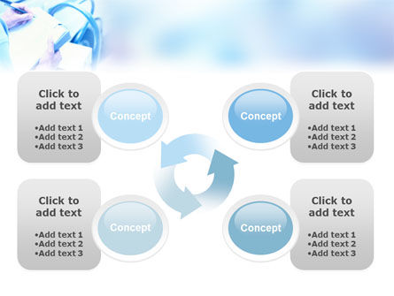 Business Analyst At Work PowerPoint Template Slide 9