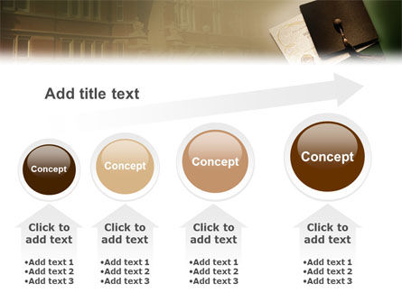 Diploma PowerPoint Template Slide 13