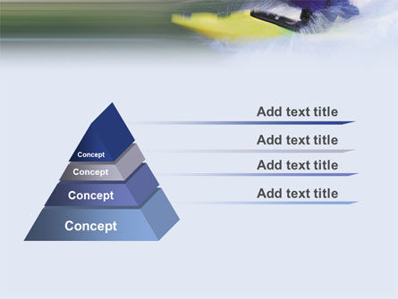 Kayak PowerPoint Template Slide 10